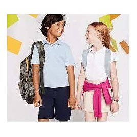 Today Only! 50% Off All Uniforms + Super Cash