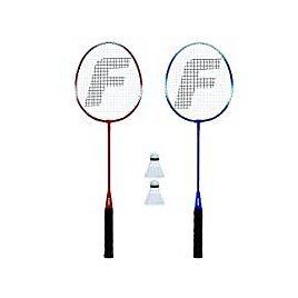 Franklin Sports 2 Player Badminton Racquet Replacement Set for $9.99