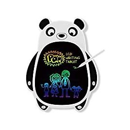 Gomyhom 8.5 Inch Electronic LCD Panda Writing Tablet for $6.99