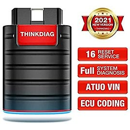 Thinkdiag OBD2 Scanner Bluetooth Diagnostic Tools System for $64.09