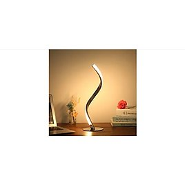 Get Tom-shine Spiral LED Table Lamp from Amazon.com