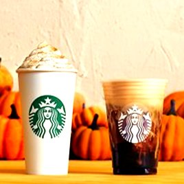 Pumpkin Spice Latte Is Back! Discover Fall Flavors At Starbucks