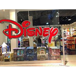 Disney Closing Nearly 60 Full-Size Stores to Focus On Online Sales