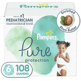 Extra $30 Off $100+ Order On Baby Products