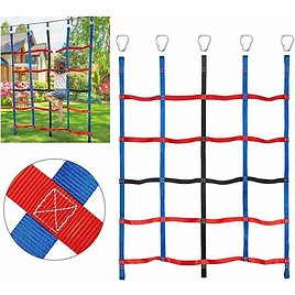 Climbing Cargo Net for Kids from Amazon.