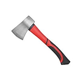 Efficere 14 Inch Outdoor Camping Axe and Survival Hatchet for $9.99