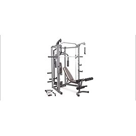 Marcy Combo Smith Heavy-Duty Total Body Strength Home & Gym Workout Machine from Amazon.com