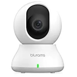 Baby Monitor/Security Camera with Smart Motion from Amazon.