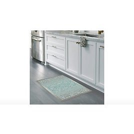 Maples Rugs Vintage Kitchen Rugs from Amazon.