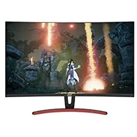 Acer ED323QUR Abidpx 2K 144Hz FreeSync Curved Monitor from Amazon.