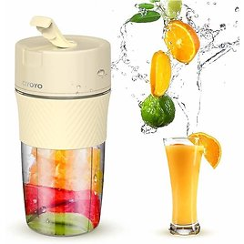 Portable Juicer Blender from Amazon.