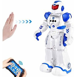 Robots for Kids from Amazon.