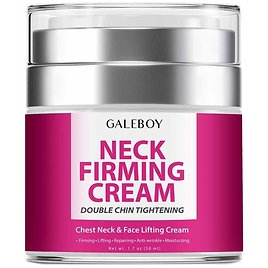 Neck Firming Cream from Amazon.