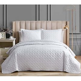 Quilt Bedspread Coverlet Set 50% Off ASIN List from The AmaZon