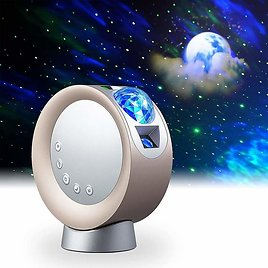 LED Star Projector Light from Amazon