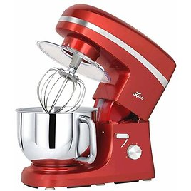 Stand Mixer, 650W 6 Speed Tilt-Head Mixer with 5.5 Quart from Amazon