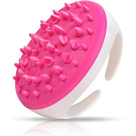 Scala Cellulite Massager and Remover Brush Mitt for $8.49