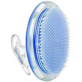 Exfoliating Brush to Treat and Prevent Razor Bumps and Ingrown Hairs for $10.15