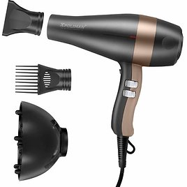 Fast Dry Negative Ionic Hair Dryer from Amazon
