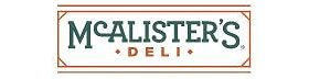 McAlister's Deli Coupons