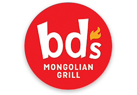 bd's Mongolian Grill Coupons