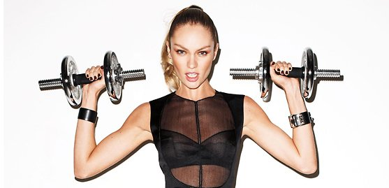 Fashionable Workout Gear That'll Make You Want to Go to the Gym