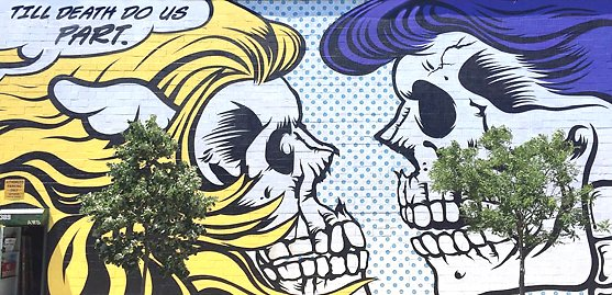 Popular Murals Across the U.S. and Where to Find Them