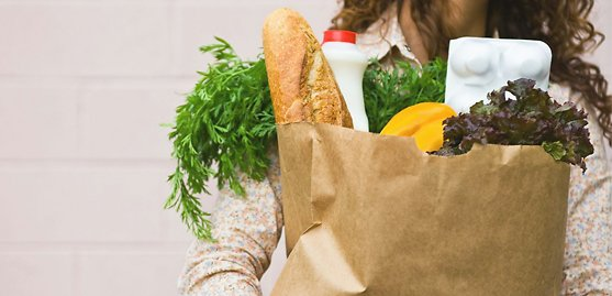 How to Save on Groceries Without Clipping Coupons