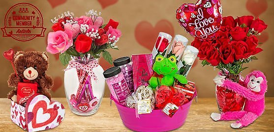 Cheap & Easy Valentine's Day Gifts