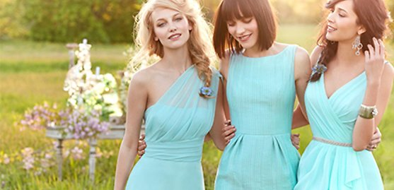 14 Beautiful Spring Wedding Guest Dresses That Won't Outshine the Bride