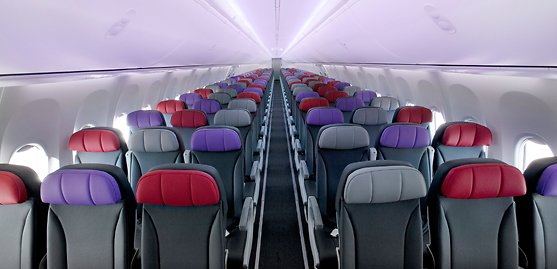 6 Dirtiest Places On the Airplane You Should Be Aware Of