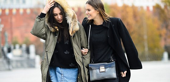 How to Achieve Fashion Week Looks From Your Favorite Retailers