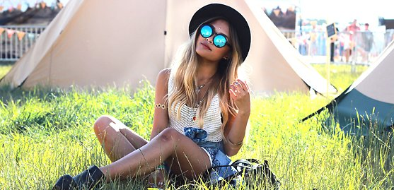 Festival-Ready Looks That Will Make Your Wallet Happy