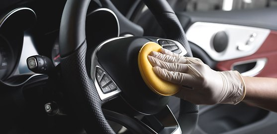 8 Clever Tools to Clean Your Car