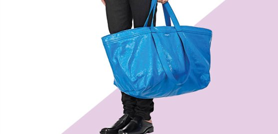 This Week in Fashion: $2,145 Shopper Totes and $425 Jeans with Fake Mud