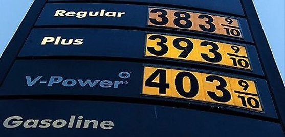 Gas Prices Rising: Where to Find the Cheapest Gas