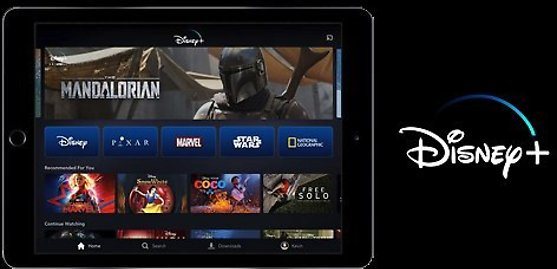 New Disney+ Features & Release Date