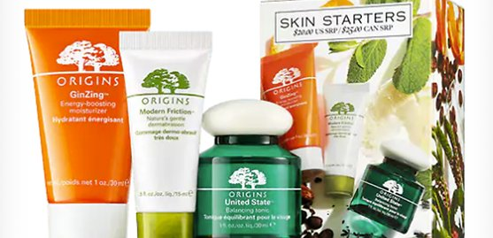 Everything You'll Need for Your Summer Skincare Regime at Origins