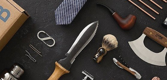 Best Men's Subscription Boxes for Father's Day 2020