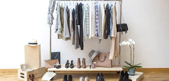 Why You Should Build a Capsule Wardrobe & Here's How to Do It