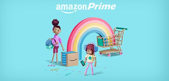 16 Amazon Prime Perks You Probably Didn't Know About