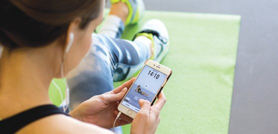 Exercise Anywhere With These 5 Effective Workout Apps