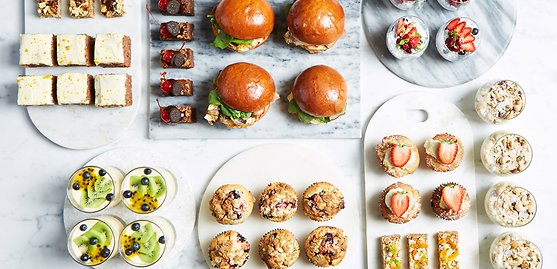 142 Places to Score Free Food With Email Sign Up
