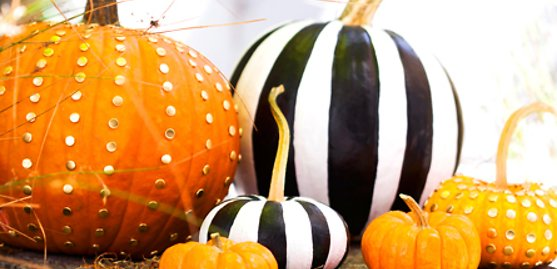 10 Inexpensive & Festive Ways to Decorate Your Home for Fall