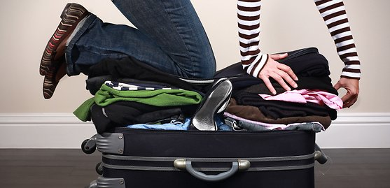 Here's How You Should Pack Your Tech for Airport Security