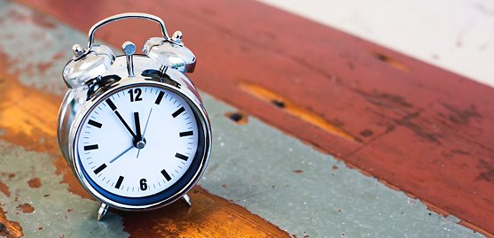 9 Products for People Who Are Always Late