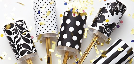 9 Best DIY New Year's Eve Party Ideas That Everyone Will Love