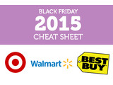Black Friday 2015 Cheat Sheet & Best Deals List