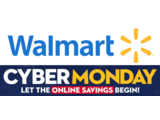Walmart Cyber Monday Sale is Live!