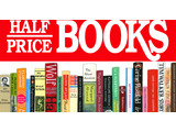 The First Black Friday Ad Has Leaked! Half Price Books Black Friday Ad Posted